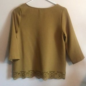 Everly Tops - Blouse